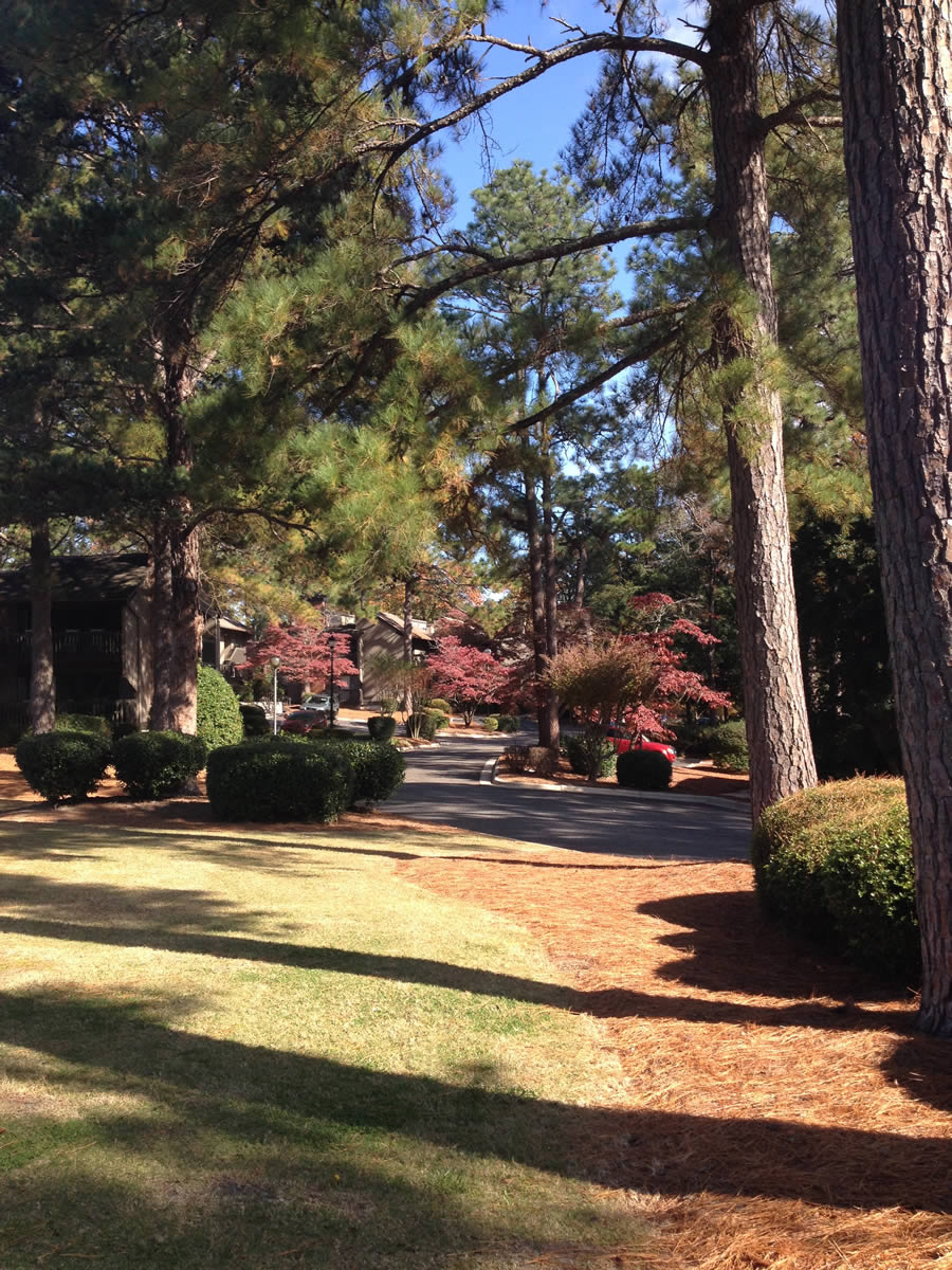Pine Valley | Home Owners Association Moore County NC