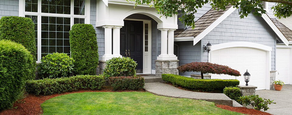 7 Ways To Give Your Home More Curb Eal